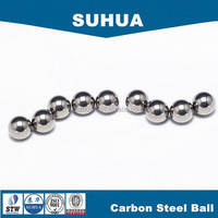 c85 aisi1086 3.0mm carbon steel ball for bearing