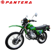 2016 Two Wheels Gasoline 150cc 200cc Motorcycles 4 Stroke Dirt Bike PT150-J