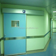ZG0316 hospital automatic sliding gate operator