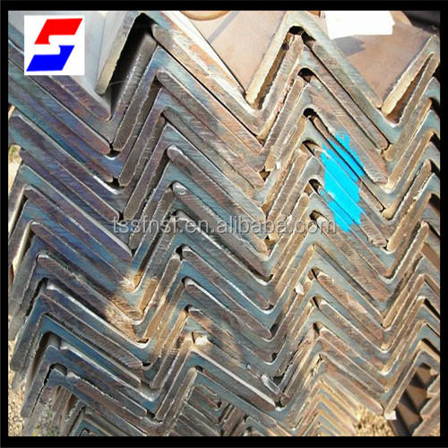 Reliable quality and best service 50 um zinc steel angle bar made in 17 years manufacturer