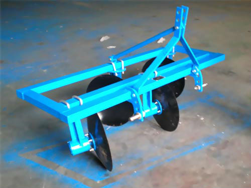 HOT SALE 3Z Series Farm disc ridger for planting potatoes vegetables