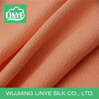 factory wholesale hotel use woven curtain drapery fabric