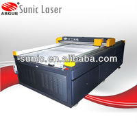 Sunic 60W 80W CO2 Laser cutting machine mineral water plant cost