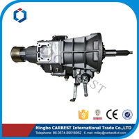 High Quality Steel Engine Gearbox For