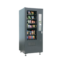 Cheap Lift Combo Bottle Drinks and Snack Vending Machine with CE UL ETL RoHS SASO