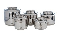 Welded Drums Europa M.