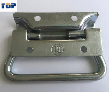 Stainless Steel Furniture stamping hardware pulls handle