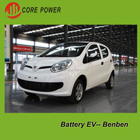 5kw Cheap China Manufacturer New SUV Adult Electric Cars Made in China