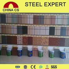 SP Natural Stone elastic finish paint with water-based acrylic resin