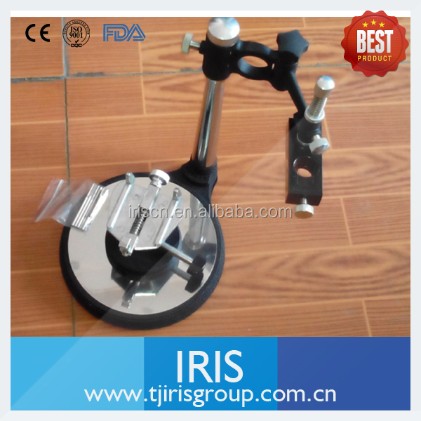 Measure instrument tools in Dental instrument Surveyor with Round base