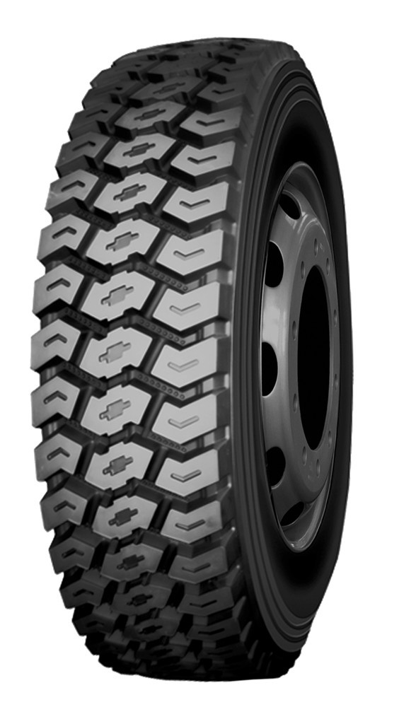 On and off road R85 tube heavy duty truck tyres