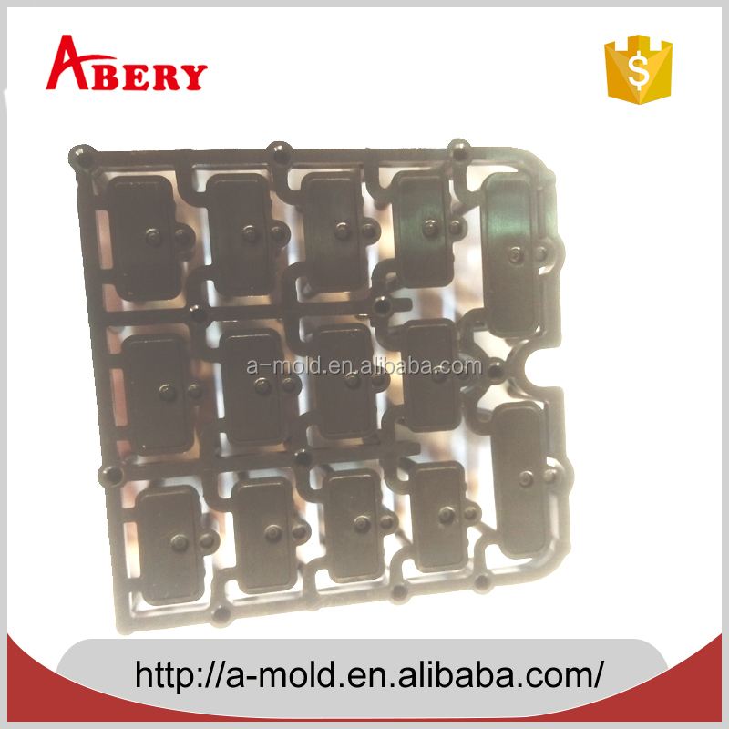 Plastic Injection Mold For Custom Design Medical Plastic Components