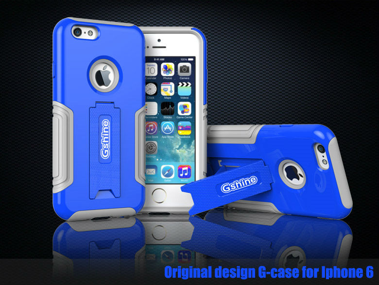 mobile phone accessories for iphone 6 case wholesale