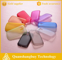 Alibaba China manufacturer produtcs soft plastic cell phone case cover for Samsung Galaxy S Duos S7562 7562 S7560