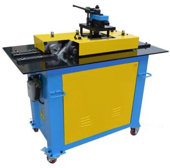 Multi-function locking forming machine,air duct  lockformer machine made in China