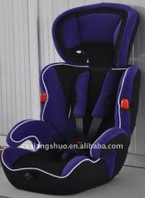 Child car seat Baby car seat Baby car with ECER44/04 for lucky baby