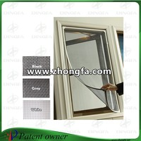 Fiberglass insect screen&fly wire netting
