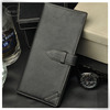 new arrival pu leather best travel passport wallet