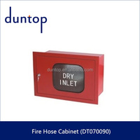 Fire Protection Equipment With Fire Fighting Hose