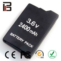 Manufacture for psp battery pack for psp 2000/3000