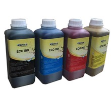 Factory price Galaxy dx5 mild solvent eco-solvent ink for industrial printer
