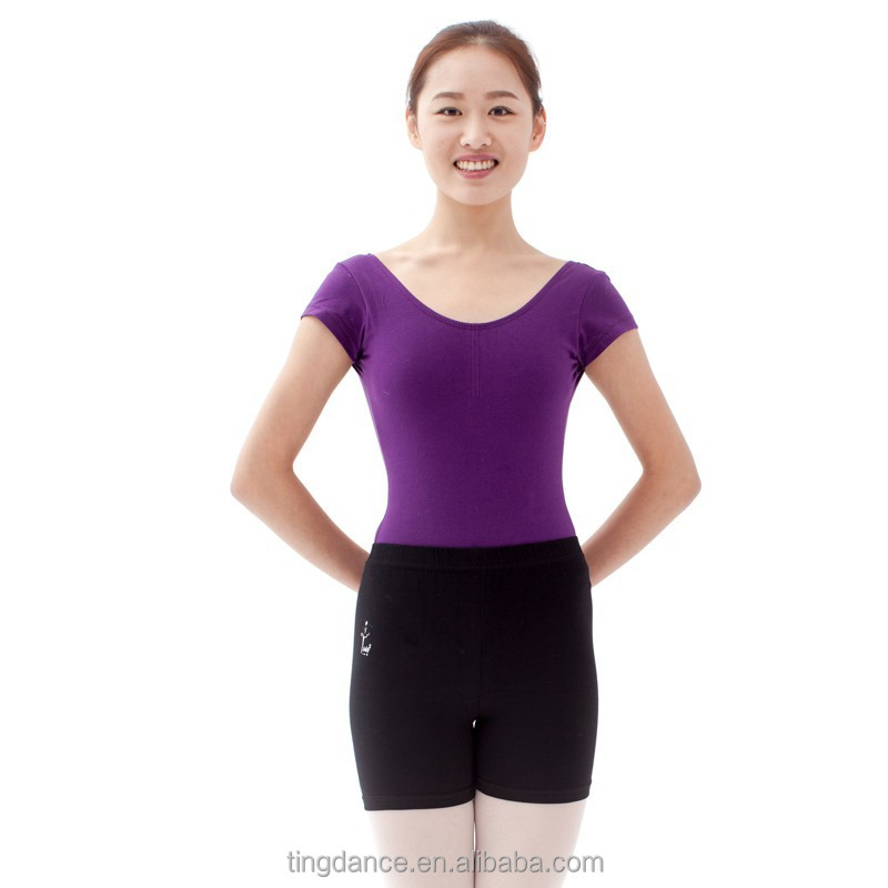 2015new adult cotton tight short pants