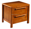Cheap wooden nightstand of bed 09