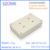 wall plug enclosure plastic enclosure for electronics project box