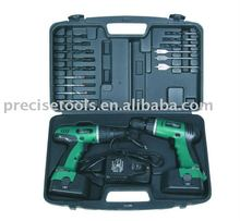 18V cordless impact drill set/1 hour charger