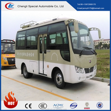 New Promotional China 25-29 seats school bus for sale