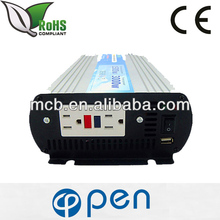 OP-1500 high efficiency up to 90% solar inverter without battery