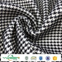Home textile fabric printed Velvet Fabric Characteristics