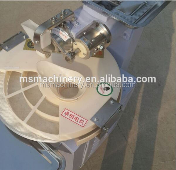 ISO CE Certificate pastry dough sheeter