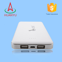 best quality power bank power bank for macbook pro /ipad mini