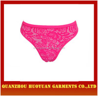 2015 New Style Popular hot women wearing sexy g string thongs Factory