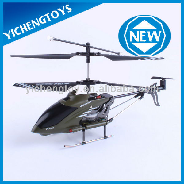 3.5 channel rc helicopter with bullet helicopter rc 6 ch