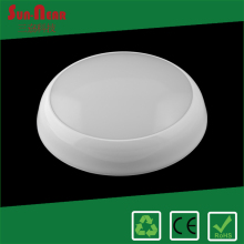 2D LED 14W Complete Bulkhead Fitting IP54 Rated
