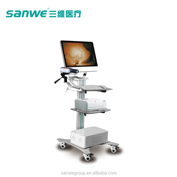 SW-3003 Infrared Inspection Equipment for Breast,Gynecology Medical Breast Inspection System,  Laser Breast Diagnostic Apparatus