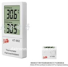 thermometer KT902 adhesive aquarium