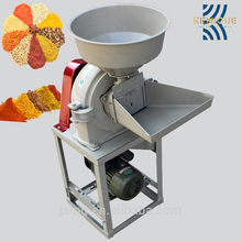FS326 Best Selling small flour mill machinery prices
