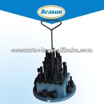 Nut Stud Set with Turning Holder