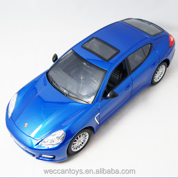 Android controlled 1 14 porsche panamera children electric toy car price