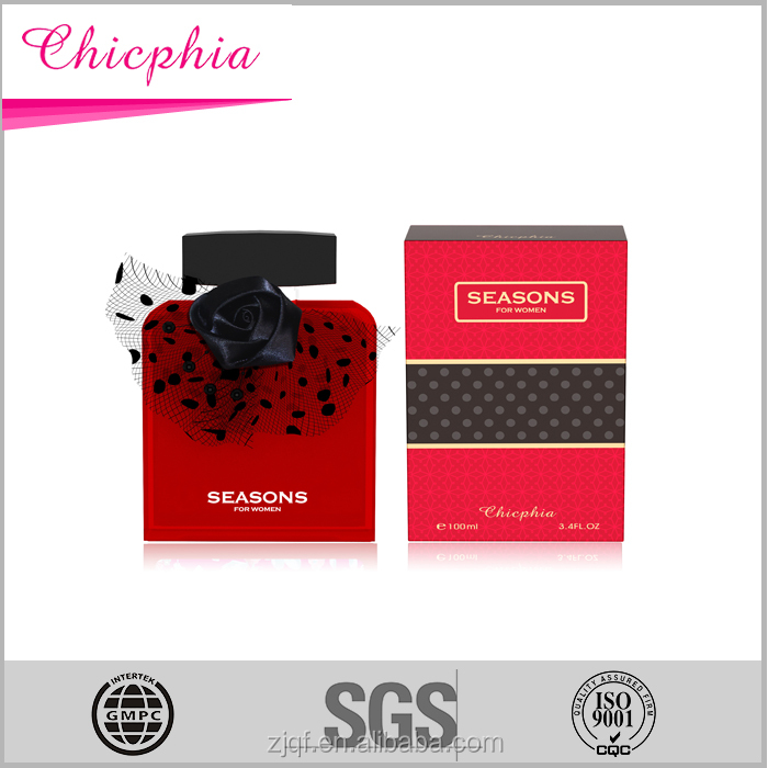 Top Quality Factory Manufacturer Wholesale Perfume