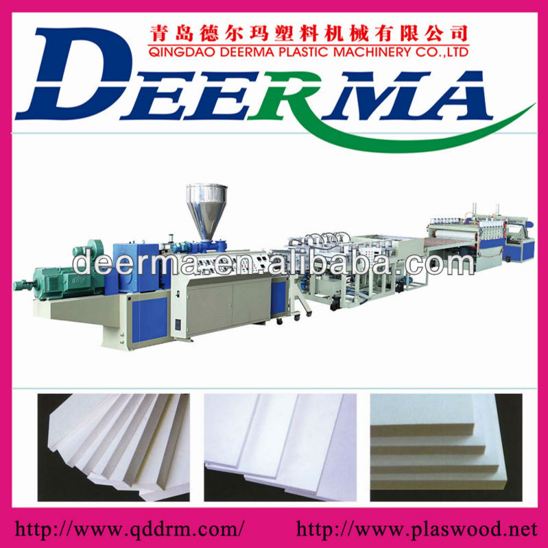 acrylic kitchen cabinet board production line