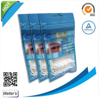Welter's ( FD-30Z ) tableware dental UHMWPE floss toothpick