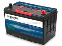 good quality JIS standard 12V car battery