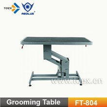 Hydraulic Pet Grooming Table FT-804/804L