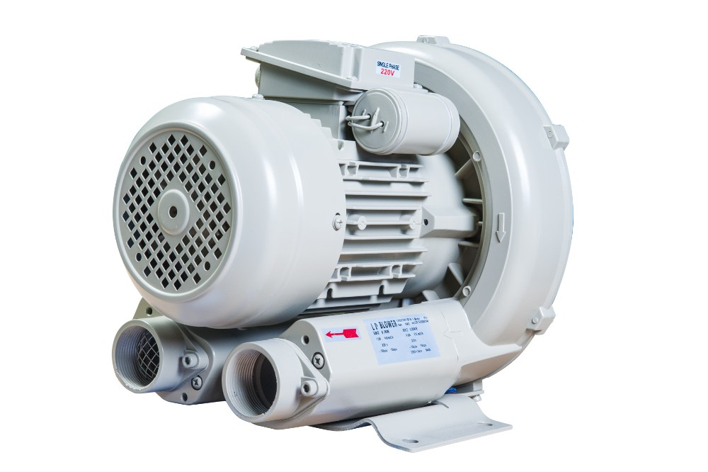 Good Quality suction grain blower made in China