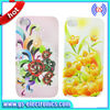 Cath Style Flower Case for iPhone 5