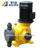 JZM-A 82/1 Water Treatment Electric Chemical Diaphragm Injection Pump